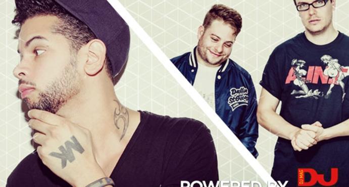 WATCH OUR MK LIVE STREAM TOMORROW NIGHT | DJMag com