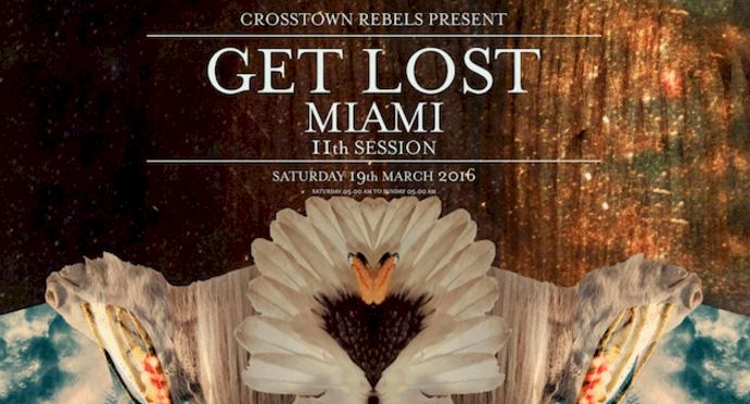 Get Lost Miami