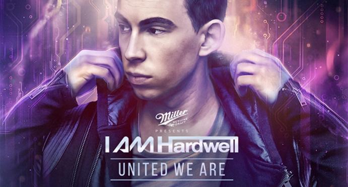 Hardwell Latin America Tour Mille