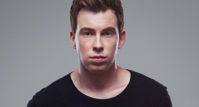 Hardwell Top 100 DJs Winner 2014