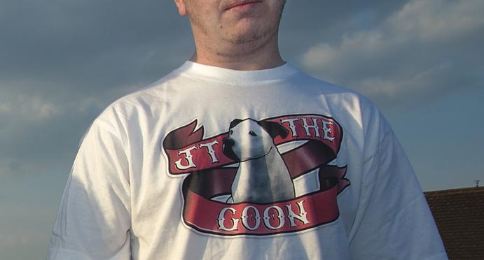 JT The Goon