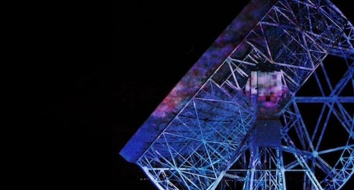 Jodrell Bank Bluedot Festival