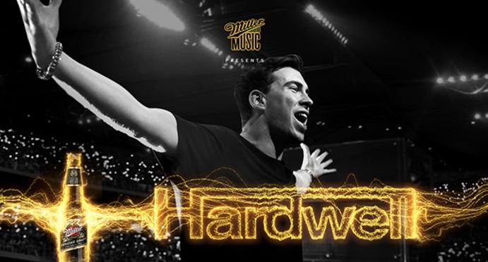 MGD Hardwell DJ Mag