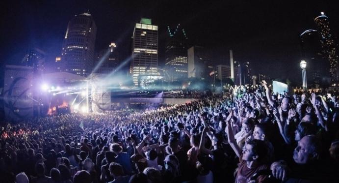Detroit Techno Week announced Mayor Mike Duggan