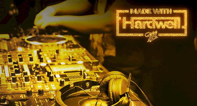 Remix Hardwell's Mad World