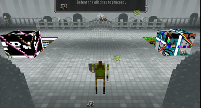 скрилекс играть онлайн