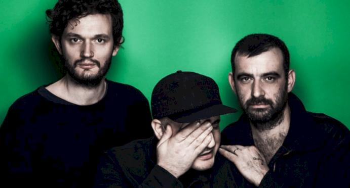 Hear Moderat's debut Essential Mix