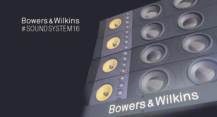 Bowers Amp Wilkins Sound System Djmag Com