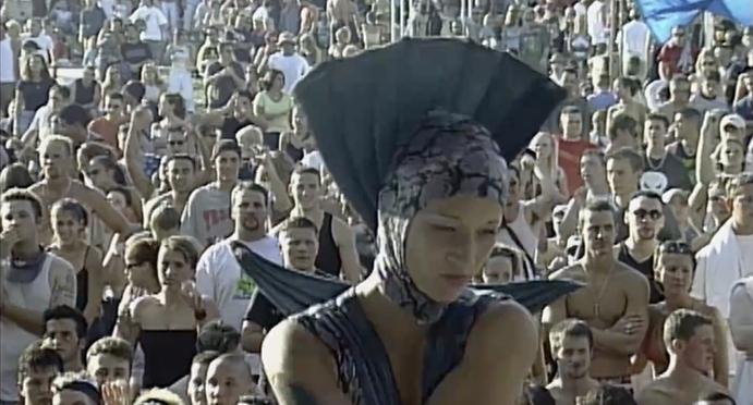 Ultra Miami Festival 1999 video