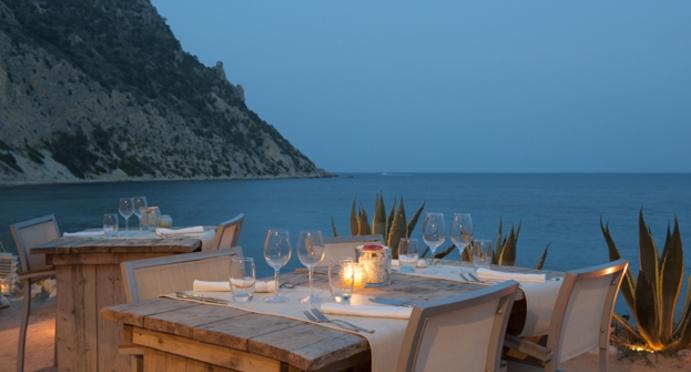 Ibiza S Top Restaurants
