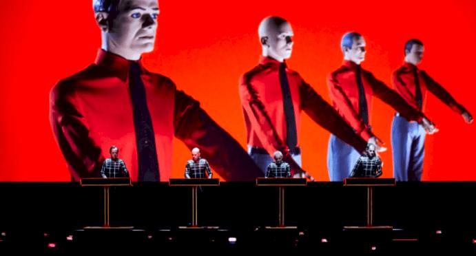 Dimensions Festival 2018 line-up Kraftwerk