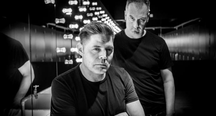 LISTEN TO SLAM'S EPIC TECHNO TUNE, 'MAKE YOU MOVE' | DJMag com