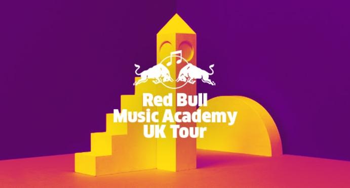 RBMA UK TOUR 2016