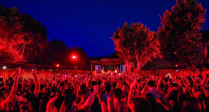 DC10 DJ Mag Top 100 Clubs 2017