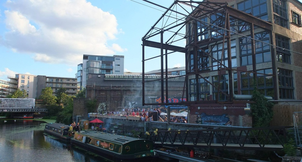 Brilliant Corners is opening a new canal-side audiophile venue in London this summer