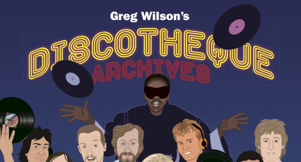 Greg Wilson Dicotheque Archives