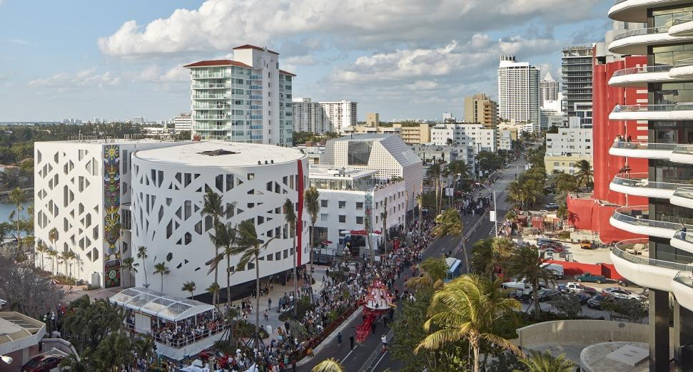 Ultra is bringing Miami Winter Music Conference to Faena District