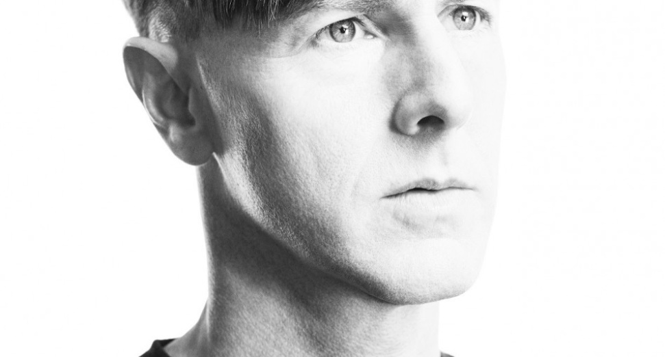 Richie Hawtin announces new audiovisual album, 'Close Combined': Listen