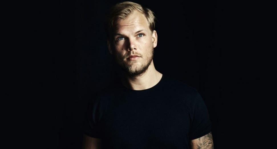 Avicii tough love dj mag