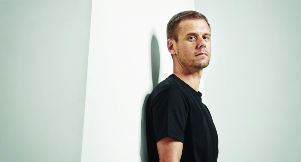 Armin van Buuren wins Top 100 DJs Highest Trance award