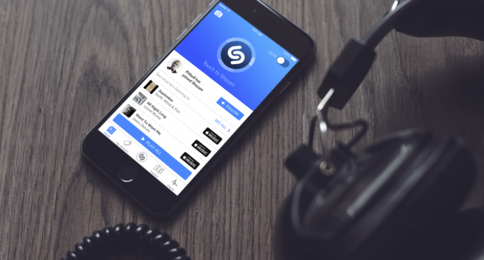Apple to finalise acquisition of Shazam