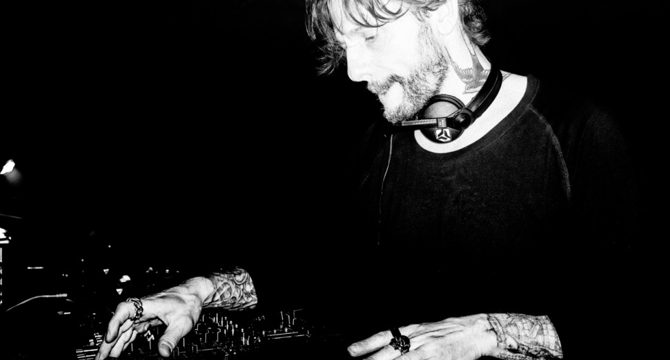 Oscar Mulero Reclaim Your City Dj Mag premiere