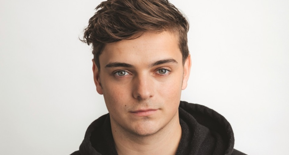 Martin Garrix shares full ANIMA performance from ADE