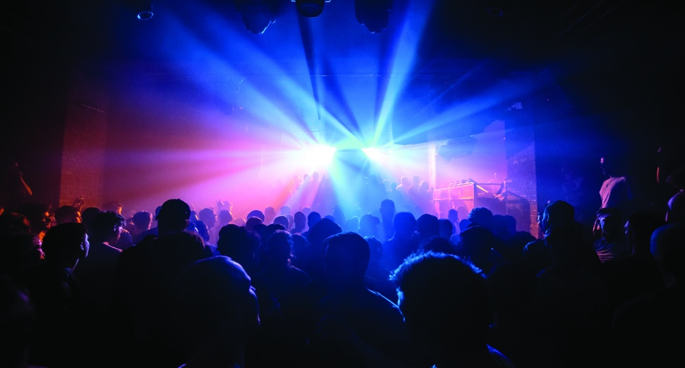 Fabric shares birthday party line-up