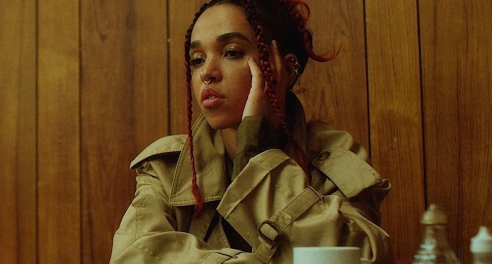 FKA Twigs directs skateboarding film for the Tokyo Olympics