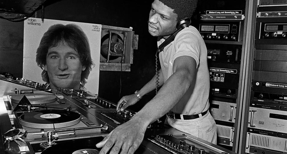 Run-DMC, Grandmaster Flash, Larry Levan, more feature in new exhibition on early '80s New York music