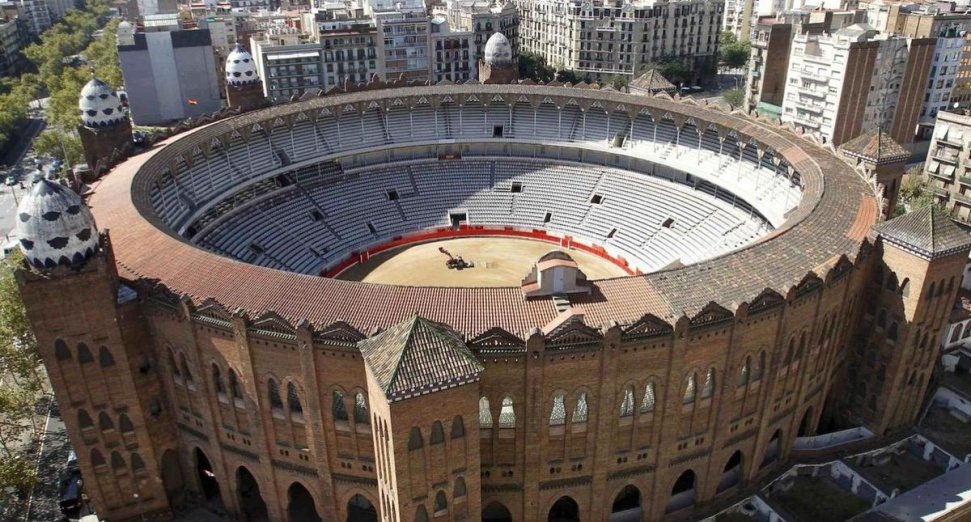 Plaza-de-toros-monumental-de-barcelona-Dj-Mag-OFF-week