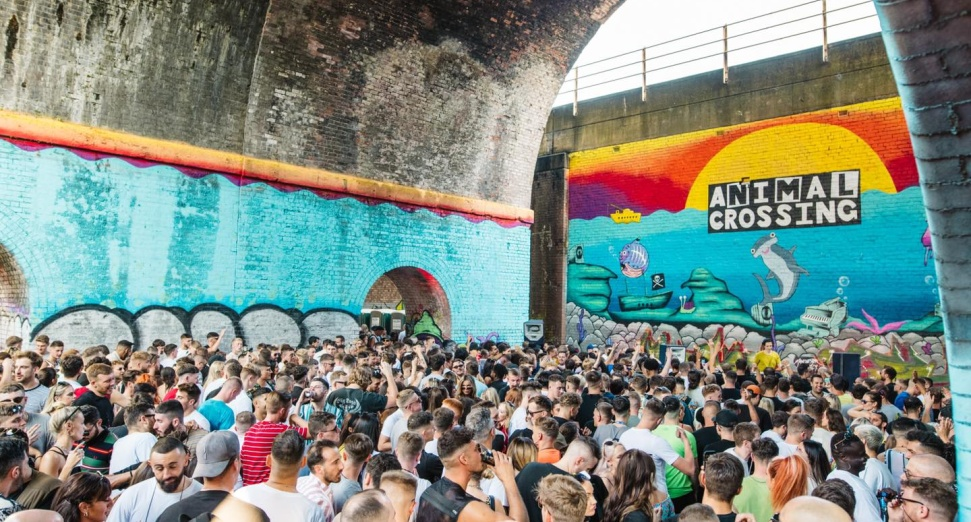 New festival, Summer Of Love, to take place in Manchester this summer