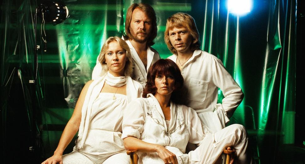 ABBA's 'Gold' spends record-breaking  1000 weeks in UK charts