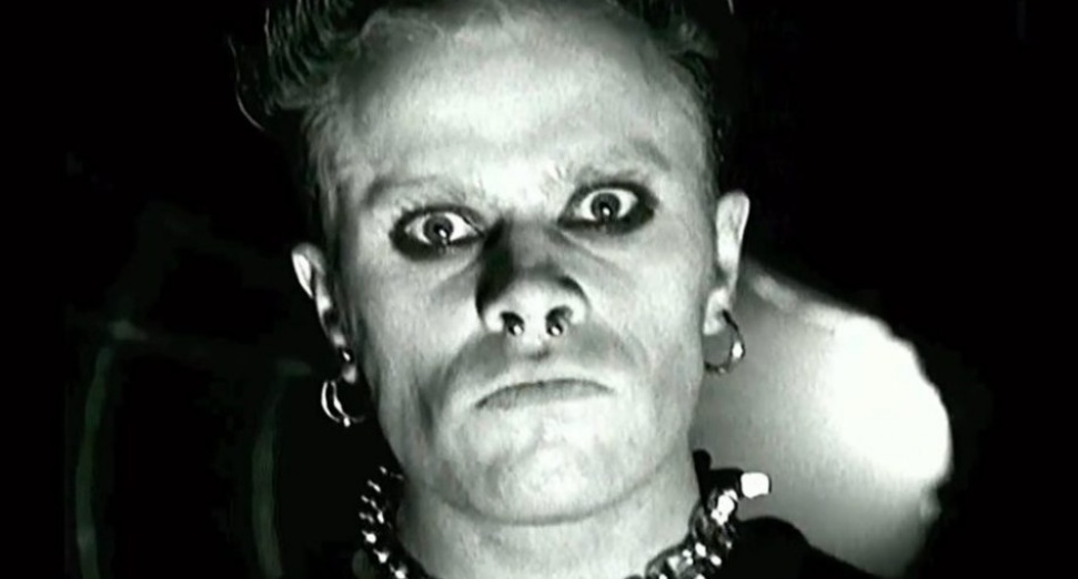Keith Flint fundraising tour