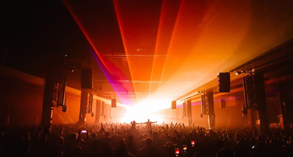 Warehouse Project announces New Year's Eve party with Fatboy Slim, Annie Mac, Big Miz, more