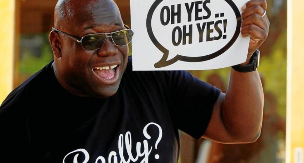 Carl Cox plays Pacha Ibiza all night long this summer