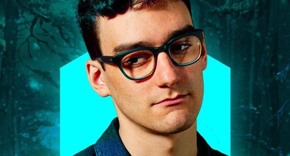 PC Music's Danny L Harle announces debut album and interactive clubbing experience , Harlecore