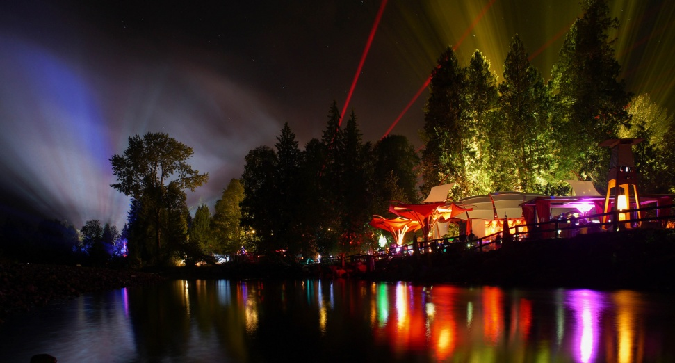 Canada's longest-running festival Shambhala has announced its first phase line-up