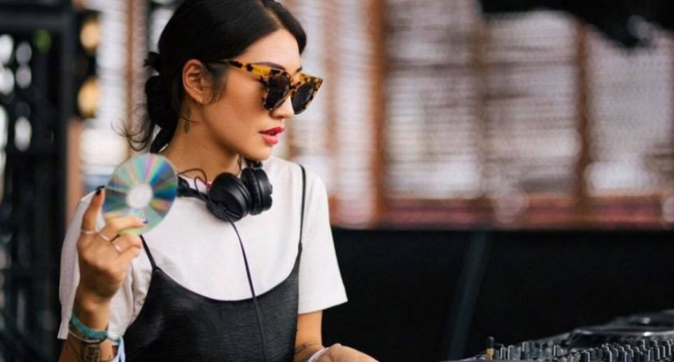 Peggy Gou Kerri record label fashion line DJ Mag