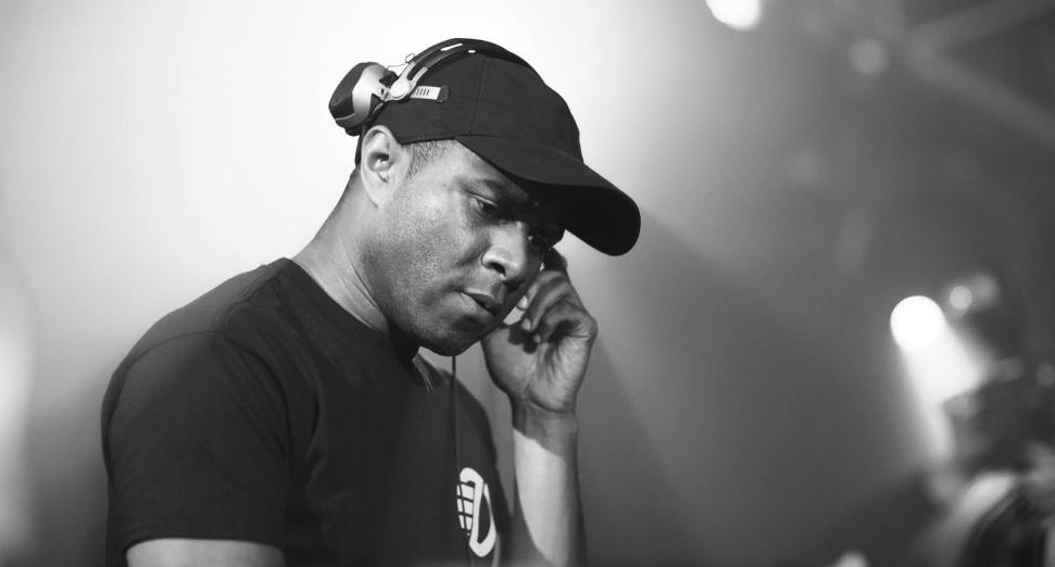DJ EZ to revive techno and house alias, Elvin Zedo