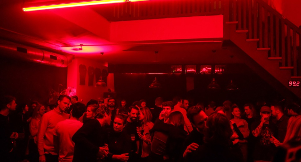 Amsterdam club Radio Radio granted permit to remain open for two more years
