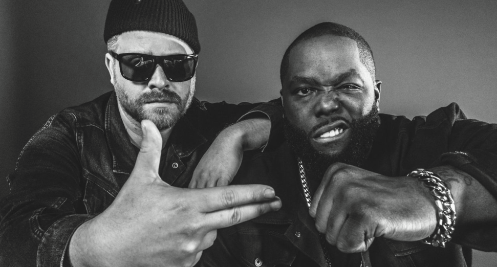Run the Jewels share new single, 'Ooh La La'
