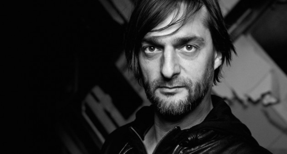 Ricardo Villalobos announced new EP 'Mandela Move