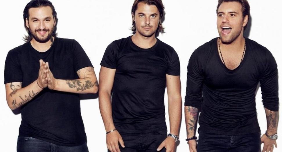 Axwell new Swedish House Mafia Annie Mac DJ Mag