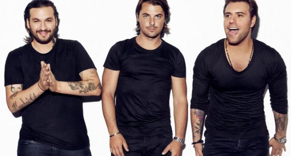 Swedish House Mafia Finland