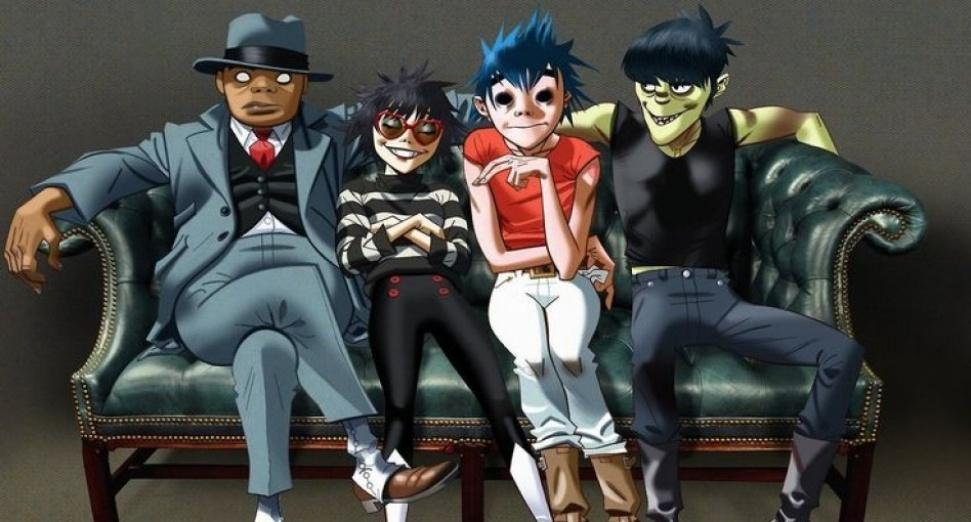 Gorillaz new album will debut live on Boiler Room Tokyo
