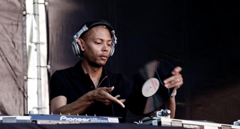 '90s techno was up-tempo, dark music' according to Jeff Mills