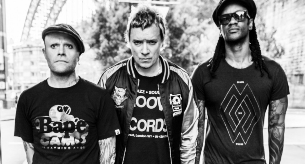 The Prodigy announce new tour