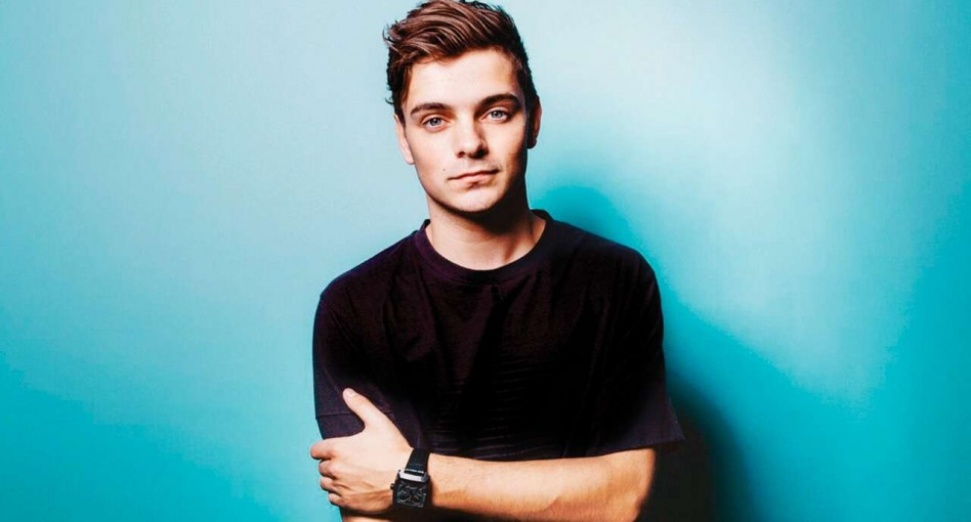Martin Garrix announces ADE pop-up store at X BANK