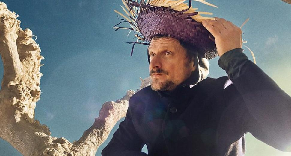 DJ Koze teams up with Roisin Murphy on new track Illumination